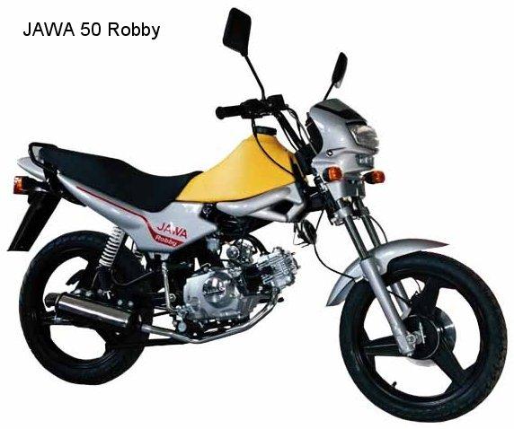 cross moped